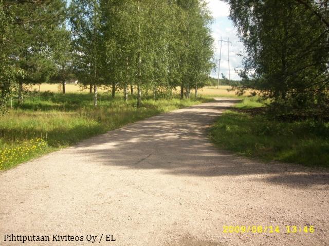 Lisämatka Pihakäyntiin – Yli 50 Km Säteellä Olevat Kohteet