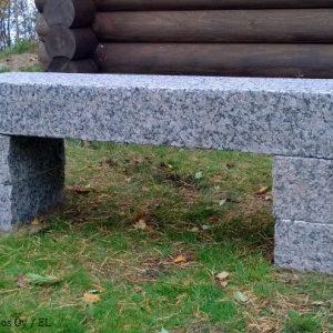 Kivipenkki, Suomalaista Graniittia, Viitasaari Pink