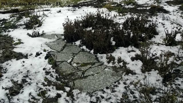 Graniittikäytävä_talvi