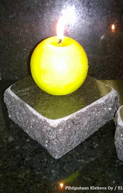 kynttilänalusta_lohko_kiillotettu