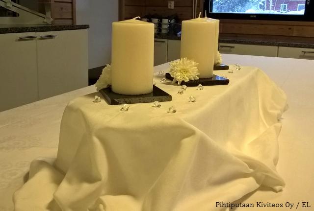 Tarjoilupöytä